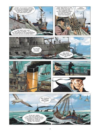 Page 2 Les grandes batailles navales - Tsushima