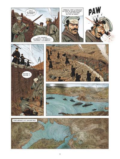 Page 4 Les grandes batailles navales - Tsushima