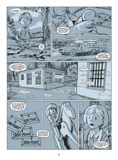 Page 1 Le perroquet