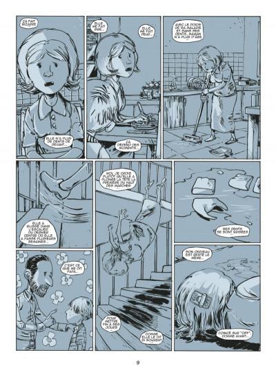 Page 2 Le perroquet