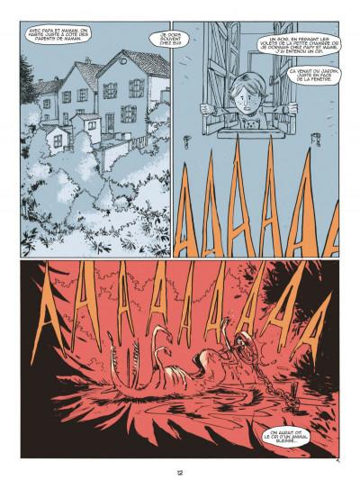 Page 4 Le perroquet