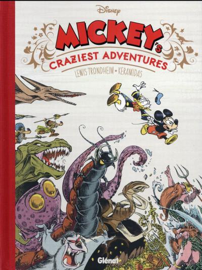 image de Mickey's craziest adventures