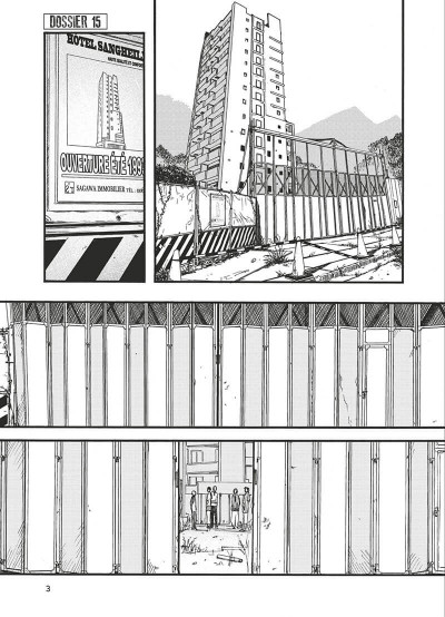 Page 4 Ajin tome 4