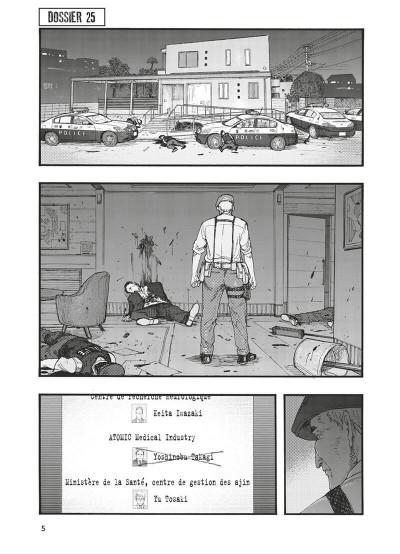 Page 6 Ajin tome 6