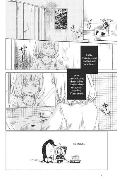 Page 5 Baby-sitters tome 10