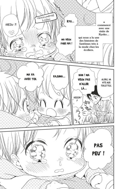 Page 8 Baby-sitters tome 10