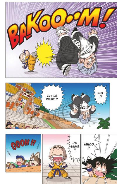 Page 9 Dragon ball SD tome 2