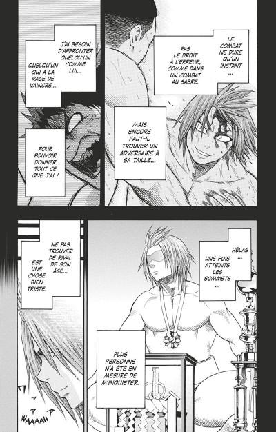Page 9 Hinomaru sumo tome 2