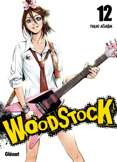 image de Woodstock tome 12