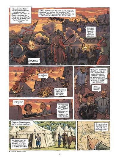 Page 6 Les guerriers de dieu tome 1