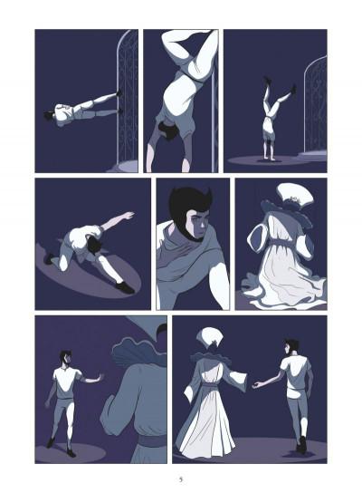 Page 3 Ces jours qui disparaissent