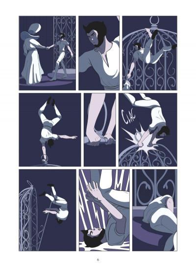 Page 4 Ces jours qui disparaissent