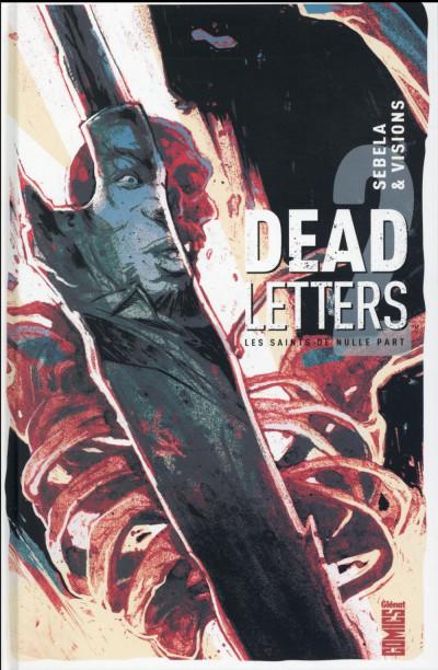 image de Dead letters tome 2