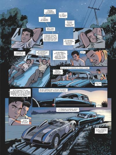 Page 1 Les frères Rodriguez