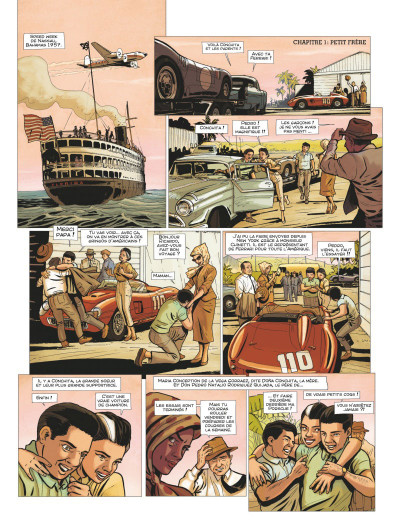 Page 2 Les frères Rodriguez