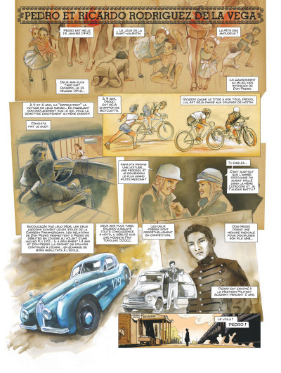 Page 3 Les frères Rodriguez