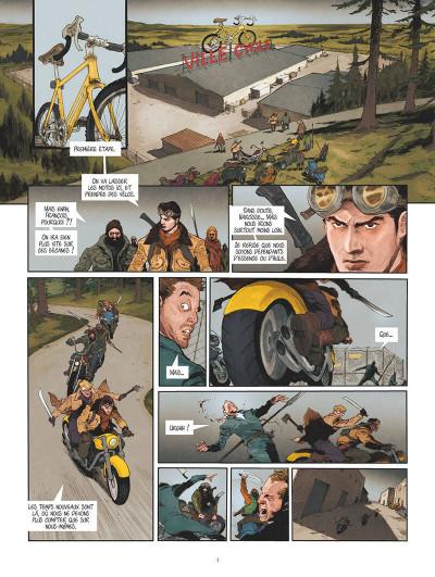 Page 7 Ravage tome 3