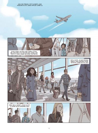 Page 3 How i live now - Maintenant, c'est ma vie