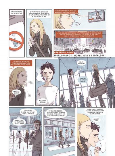 Page 5 How i live now - Maintenant, c'est ma vie