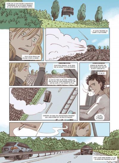 Page 7 How i live now - Maintenant, c'est ma vie