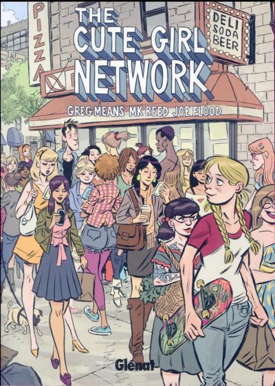 image de The cute girl network