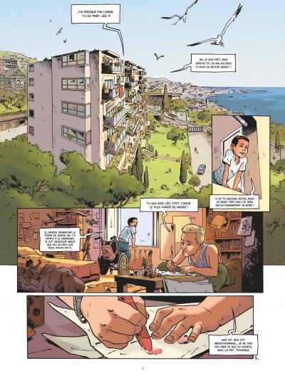 Page 1 Rêves de gosse