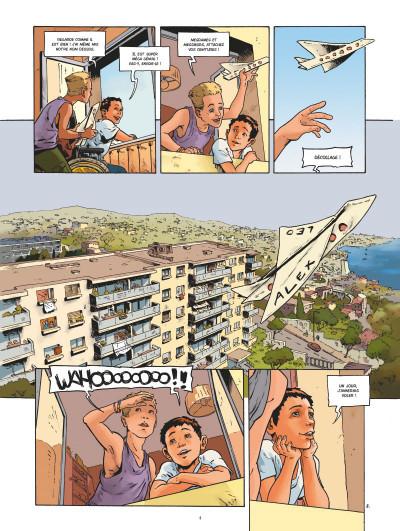 Page 2 Rêves de gosse