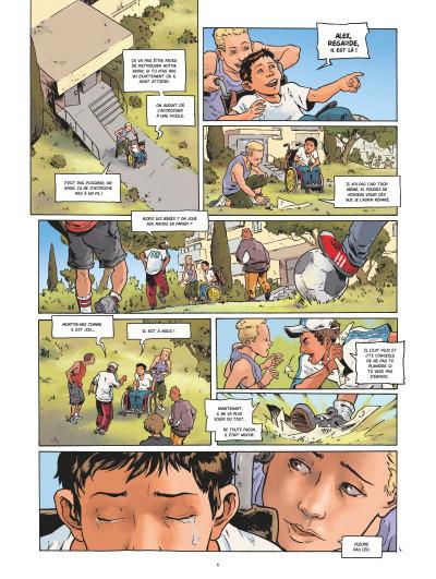 Page 4 Rêves de gosse