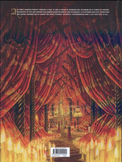 Dos Requiem tome 2 - édition 2016