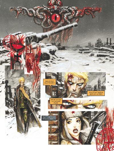 Page 2 Requiem tome 2 - édition 2016
