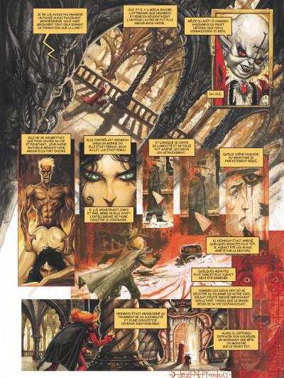 Page 3 Requiem tome 3 - édition 2016