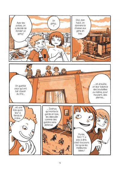Page 3 Huck Finn