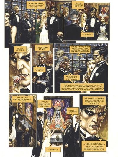 Page 6 Requiem tome 8 - édition 2020