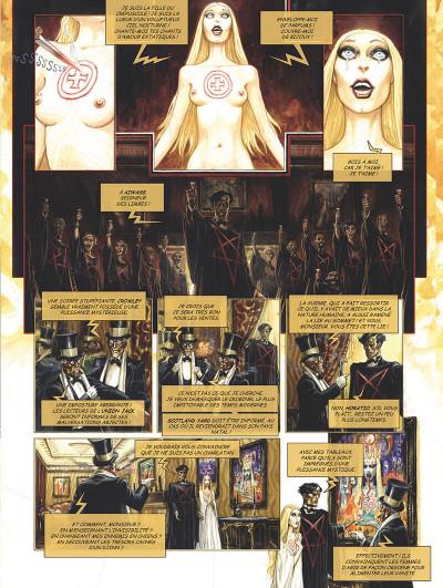 Page 8 Requiem tome 8 - édition 2020