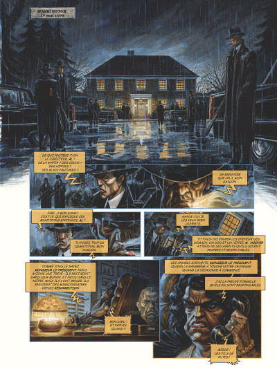 Page 5 Requiem tome 9