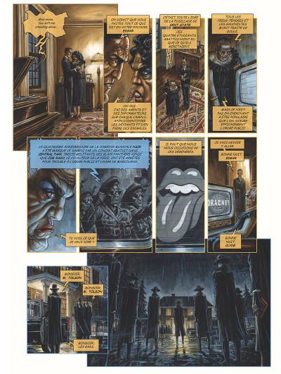 Page 7 Requiem tome 9