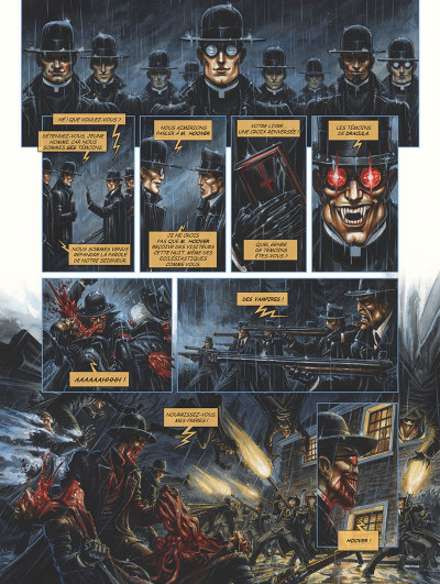 Page 8 Requiem tome 9