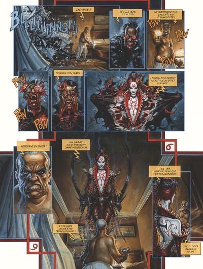 Page 9 Requiem tome 9