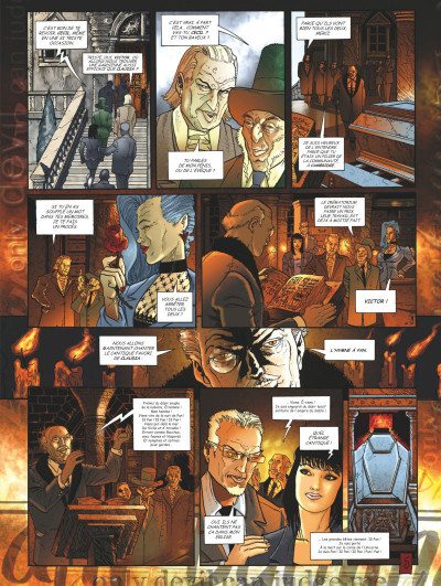 Page 4 Claudia tome 1