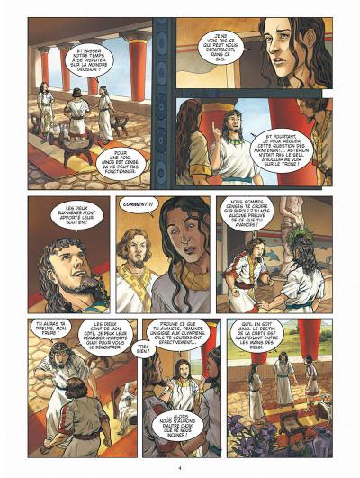 Page 7 Dédale et Icare