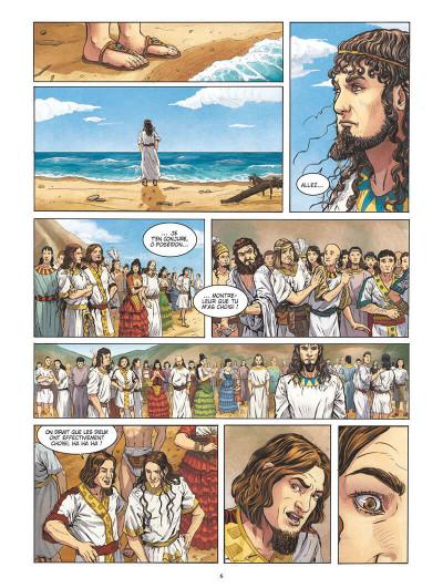 Page 9 Dédale et Icare