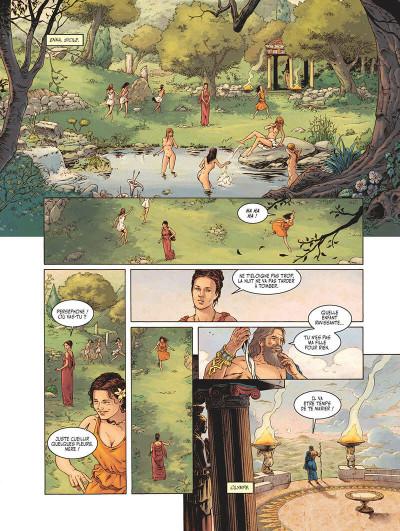 Page 6 Orphée et Eurydice - Précédé de Déméter & Perséphone