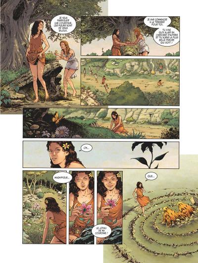 Page 8 Orphée et Eurydice - Précédé de Déméter & Perséphone