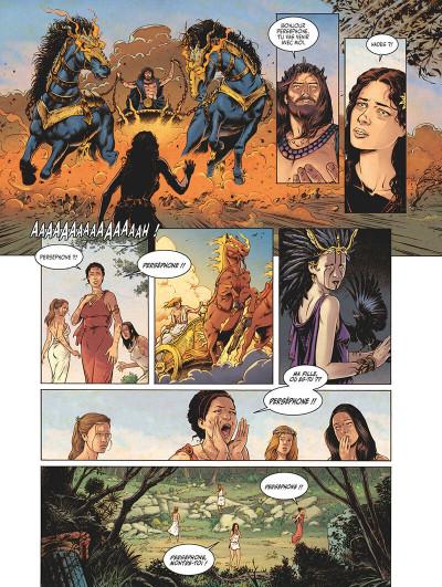Page 9 Orphée et Eurydice - Précédé de Déméter & Perséphone