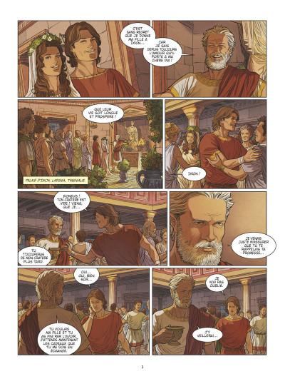 Page 2 Tantale et autres mythes de l'orgueil