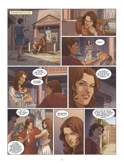 Page 3 Tantale et autres mythes de l'orgueil