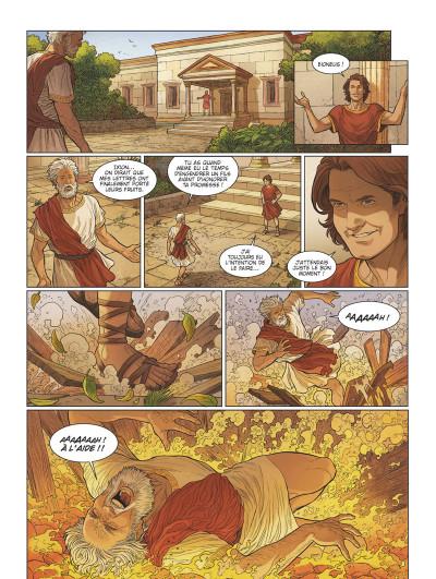 Page 4 Tantale et autres mythes de l'orgueil