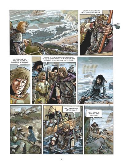 Page 4 Les grandes batailles navales - Stamford bridge