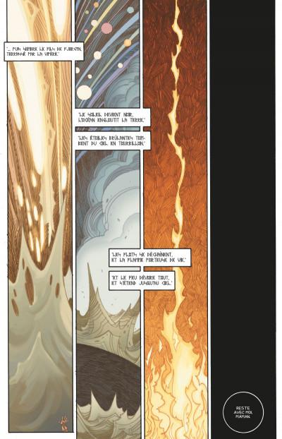 Page 5 Ragnarok tome 1