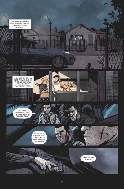 Page 1 Lowlifes - vendetta personnelle